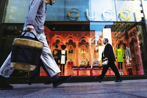 2019-2024全球和区域奢侈品市场生产 销售和消费状况及前景专业市场研究报告出炉