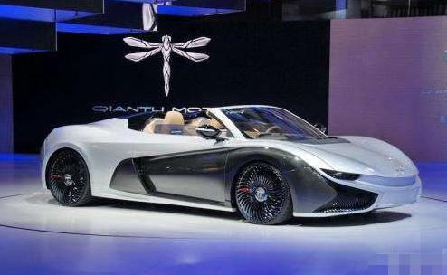 汽车的车标设计非常影响美观 那你更喜欢哪一个呢?