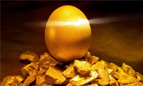 美国采用负利率概率增加 现货黄金顶部持续施压