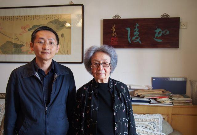 为支持南开大学古典文化研究 叶嘉莹裸捐3568万