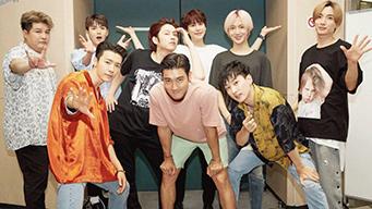 东方神起SJ合体综艺 老团体回归成韩流趋势