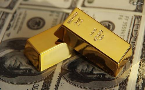 黄金价格保持震荡回落走势 后市局势紧张