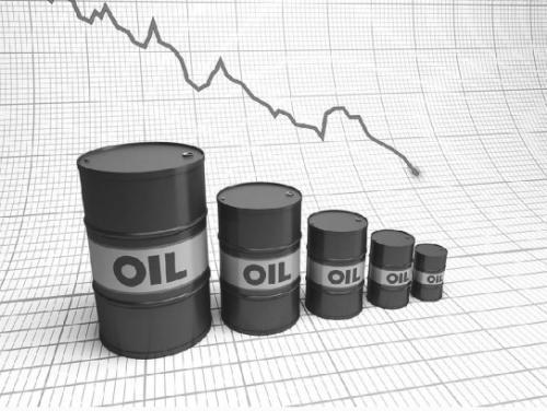 国际原油价格震荡微涨
