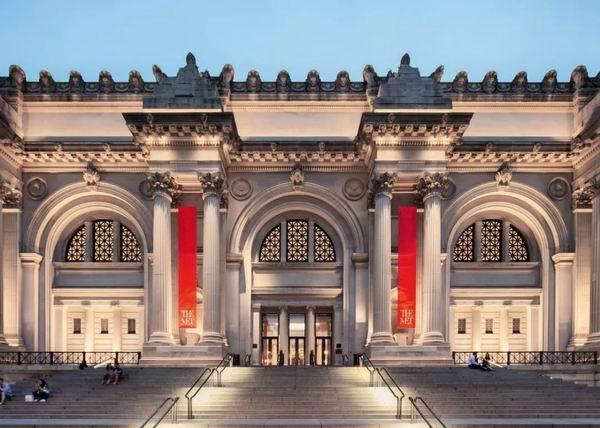 纽约大都会艺术博物馆将出售300多件中国艺术藏品