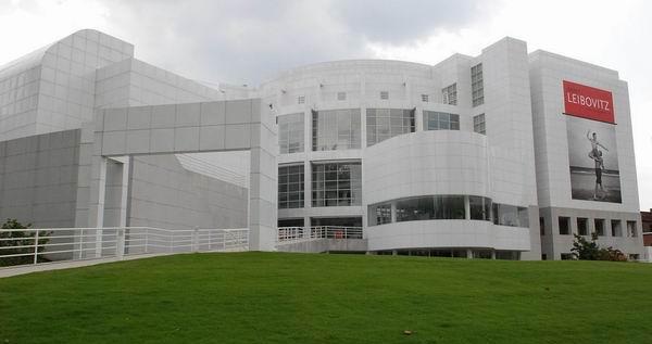 亚特兰大博物馆获赠24件莫奈雷诺阿等印象派作品