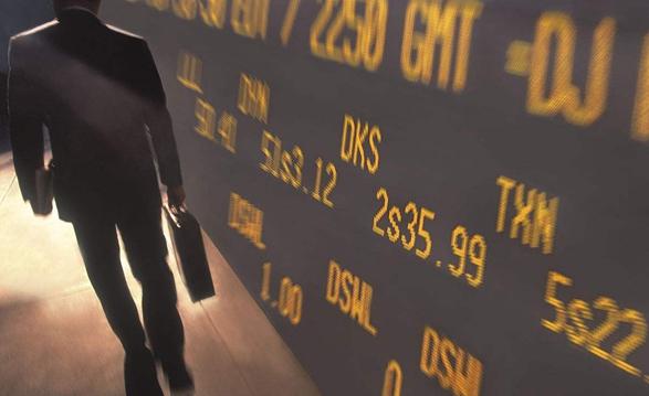 券商普涨引发市场思考 券商是否又成为了牛市的信号灯?