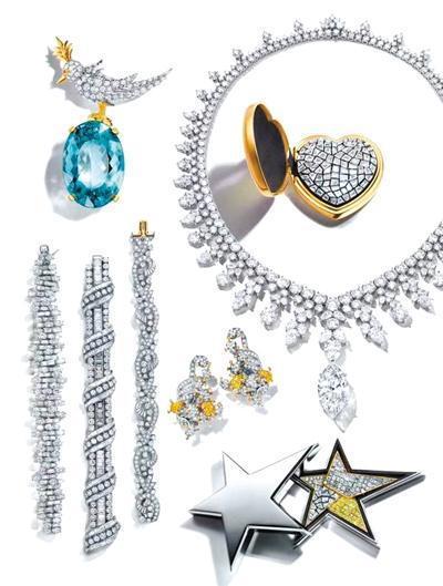 """高级珠宝设计选择主动""""摆脱高冷"""" 往大众群体靠拢"""