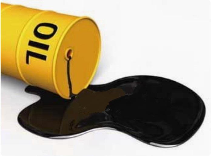 受消息刺激 美国原油期货价格周三收于一周最低水平