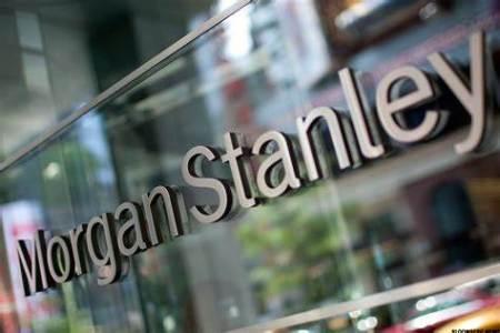 摩根士丹利认为有四只股票还有很大上涨空间