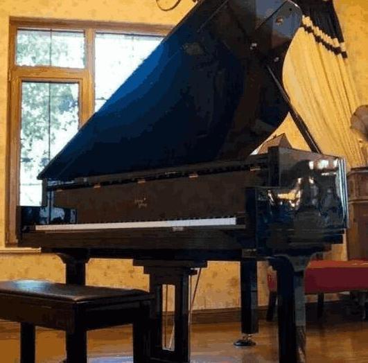 钢琴演奏家郎朗家的豪宅会是怎样的呢?