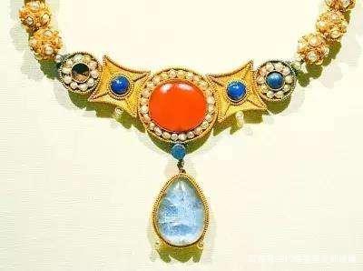 穿越时间 来看看那些让你一眼就惊艳 再也难以忘怀的古典珠宝