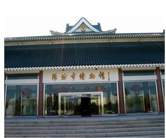 潍坊市博物馆加大人才培养 为全馆文保工作的跨越发展提供了坚实的人才保障