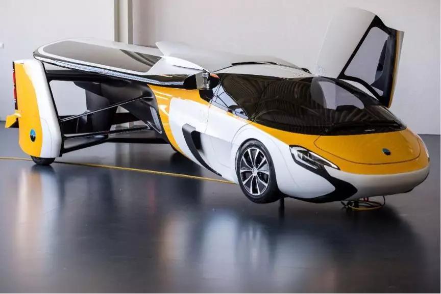 9月16日 Volocopter在欧洲城市中心完成了首次示范飞行