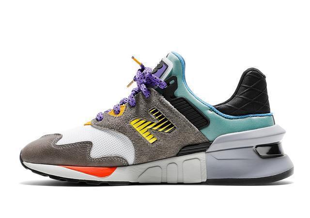 New Balance x Bodega联名球鞋如今已经被炒到上千美元 网友表示凭什么这么火?