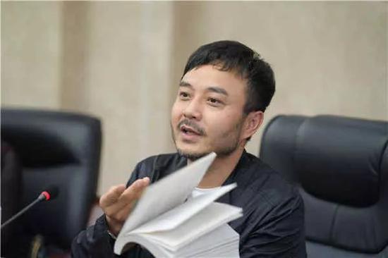 汪涵赴任省监察委 聘期至2023年1月
