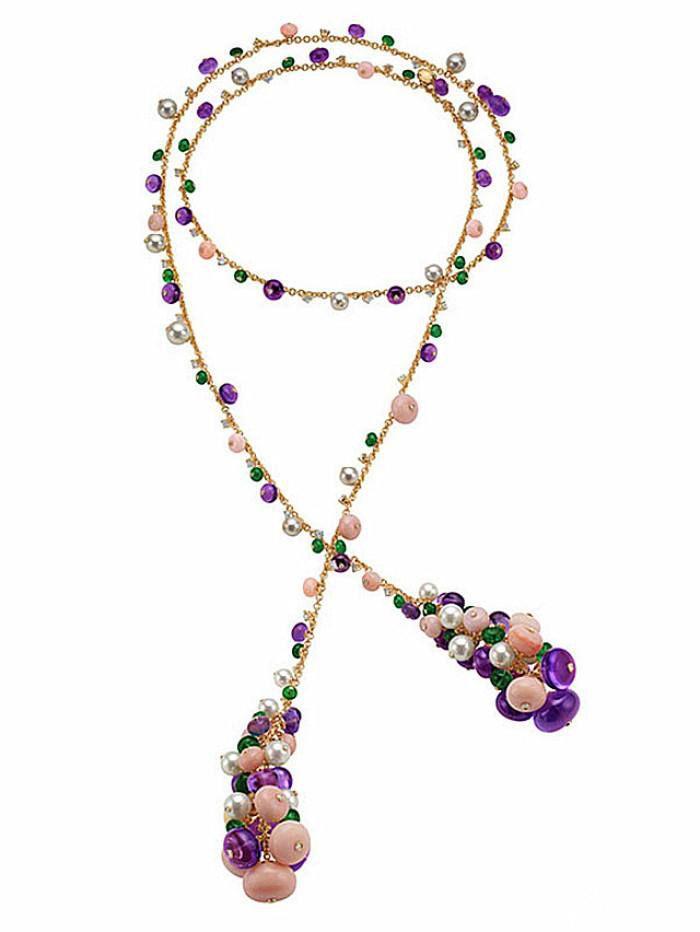 轻奢珠宝品牌产能过剩、品牌同质化严重 进入尴尬期