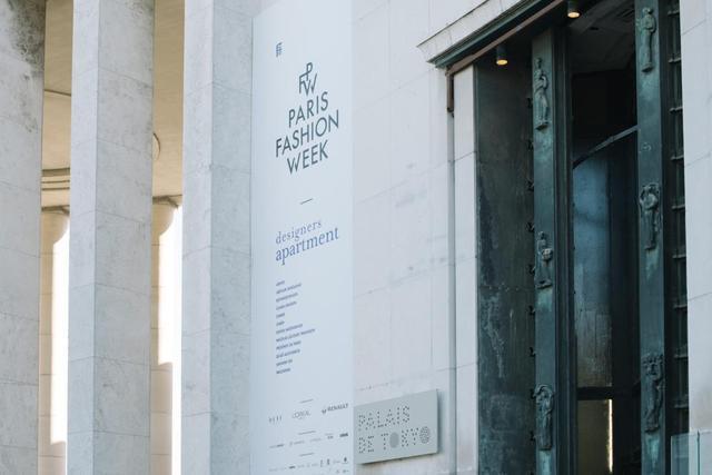 """巴黎时装周主办方强化""""可持续发展""""举措 2024年将打造成全球首屈一指的环保时尚之都的目标"""