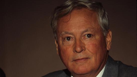 希尔顿前CEO去世 享年91岁