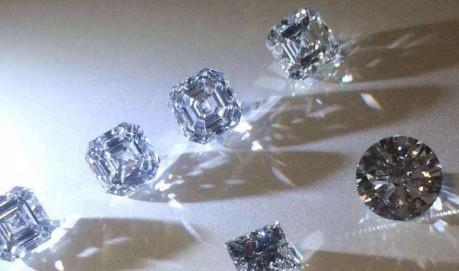 多少分以下的钻石不分级
