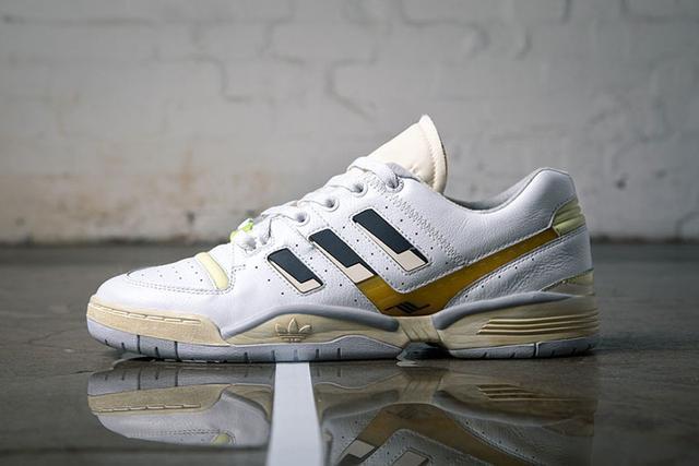 Highs and Lows再度携手adidas Consortium带来全新联名鞋款