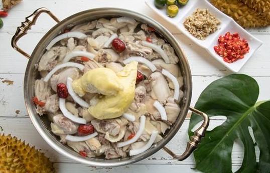 椰语江南这个椰子鸡品牌有多与众不同?
