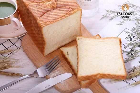 兔司家:做不将就的网红面包