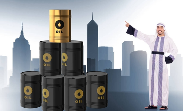 大量石油产能不会切断