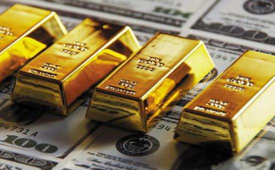 美经济数据意外向好 现货黄金跌惨了!