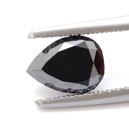黑色钻石值钱吗?
