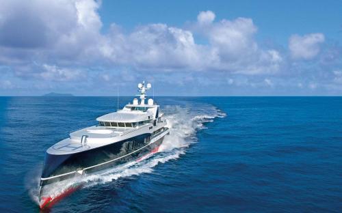 随着斐帝星成立70周年的到来 本次摩纳哥游艇展上带来了一系列的惊喜活动