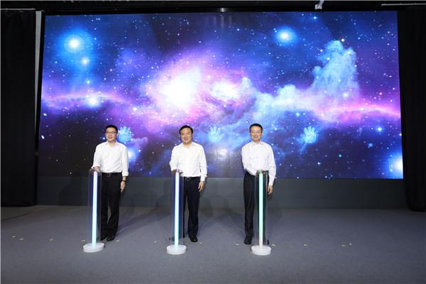 """上海自贸区""""两个中心""""启动 打造世界重要的艺术品交易中心"""