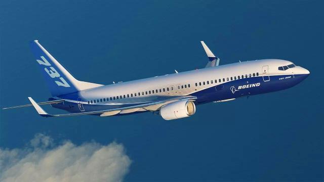 国产C919商用大飞机带来重大利好 重新占领国际市场