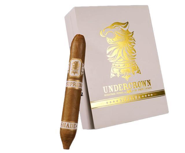 私人联盟下皇冠系列雪茄即将在北美各地发售
