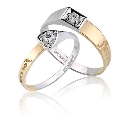 戒指上的钻石松动怎么办?