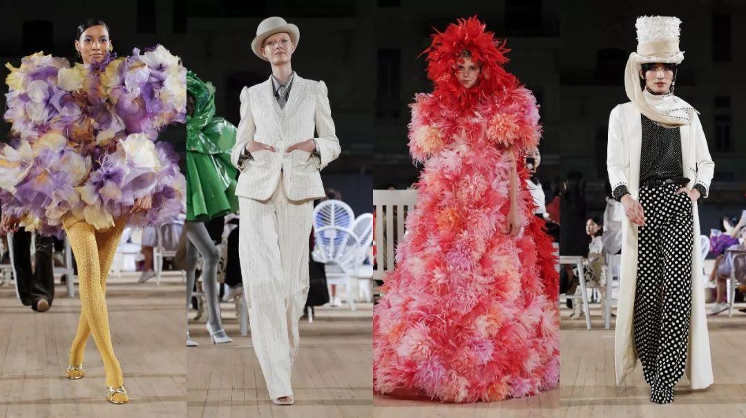 从纽约至伦敦 时装如何带我们走进2020年?