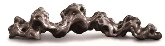 玉雕工艺的发展离不开对历史的传承