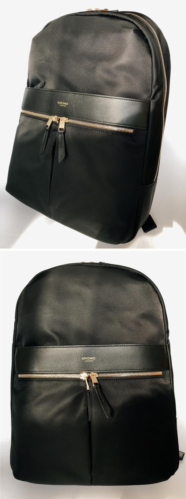 英国伦敦品牌KNOMO包包 上班旅行两不误