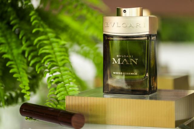宝格丽城市森林男士香水 喜欢清新芳香的你最需要了