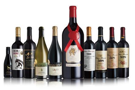 拉图尔酒庄将进行革命性的品牌升级 全面进军互联网市场