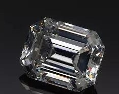 迪拜Nemesis International钻石公司推出世界上最大的D色钻石