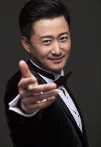 吴京将出席阅兵式 网友超级期待