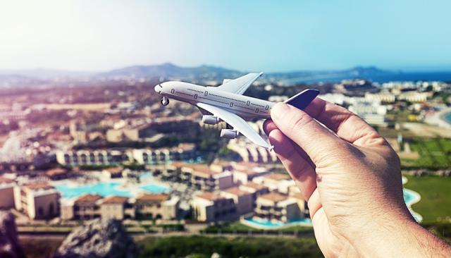 国庆出游 你的酒店订了吗?