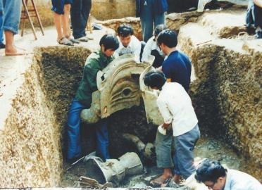70年考古汇成了四川最具历史底蕴的文化名片