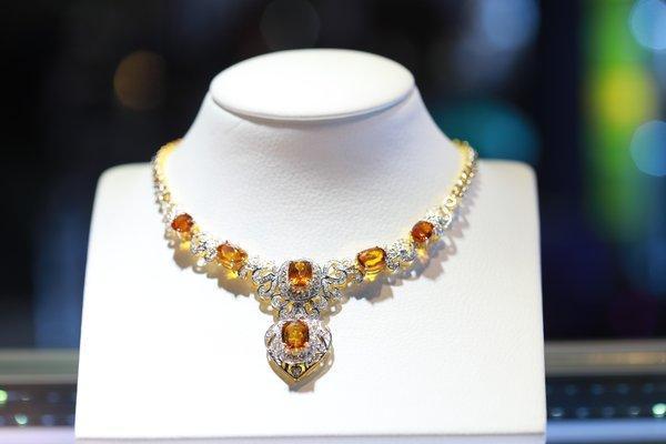 """主题是""""泰国魔手 珠宝制造的精神""""的第64届曼谷珠宝展圆满落幕"""