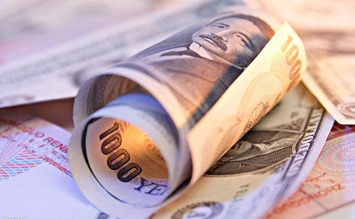 数据结果不及预期 美元兑加元破两周高位