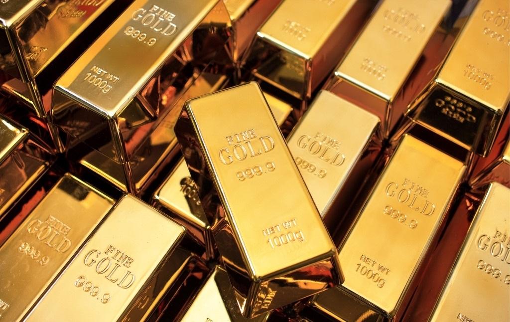 美元走软加之市场避险情绪升温 黄金周三大涨