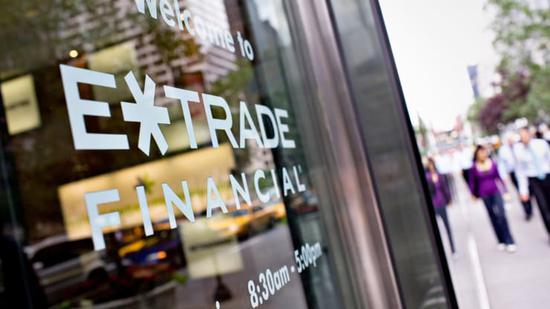 美国最大在线券商嘉信理财取消佣金后  其他券商迅速跟进