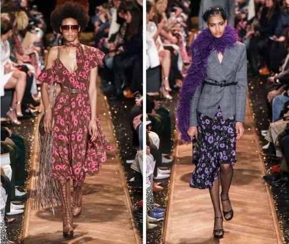 当民族赛装文化节碰上时装周 会迸发出怎样的生命力呢?