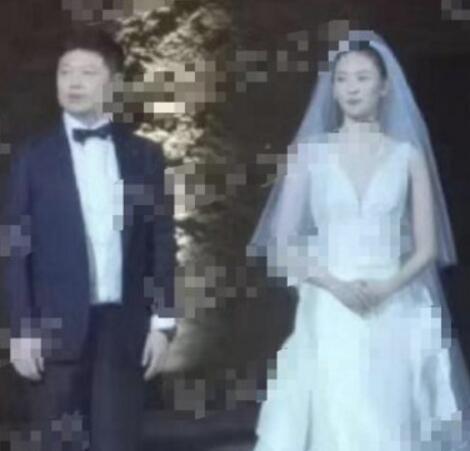 童瑶结婚 意大利低调完婚