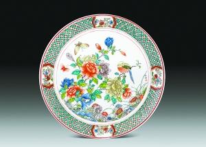 中国瓷器依旧备受青睐 艺术缘为何备受推崇?